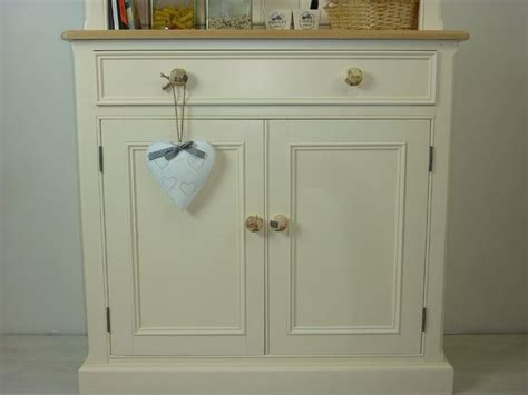 Country Style Dresser by Country Style Pine Dresser In Ariel Painted Vintage