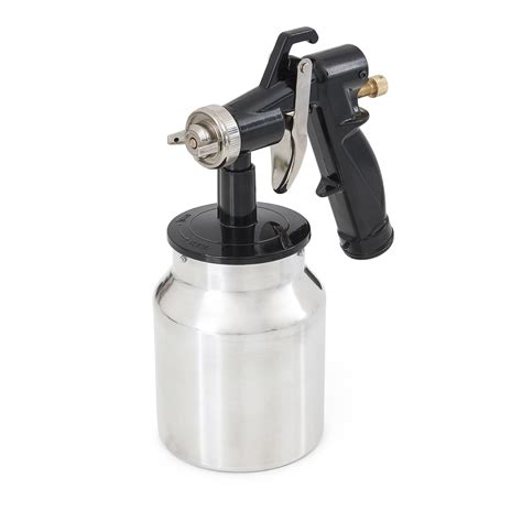 Automatic Paint Spray Gun Zoom electric easy paint spray gun painter hvlp 600w zoom car auto house painting ebay