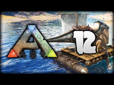 ark game boat ark boat game videos