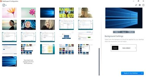 wallpaper animasi windows 10 download wallpaper bergerak untuk desktop komputer