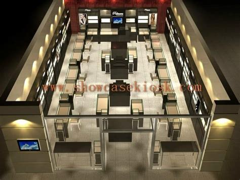home design 3d store store shop showroom display case 3d design ck0091