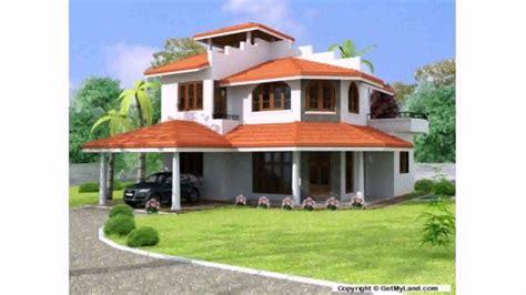 sri lanka house plans designs house design pictures in sri lanka youtube