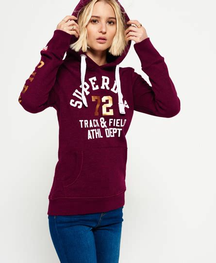 Superdry Pullover Damen by Womens Hoodies Shop Hoodies For Superdry
