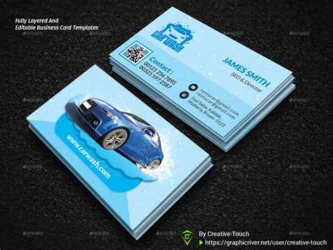 car wash advertising bundle vol  creative touch