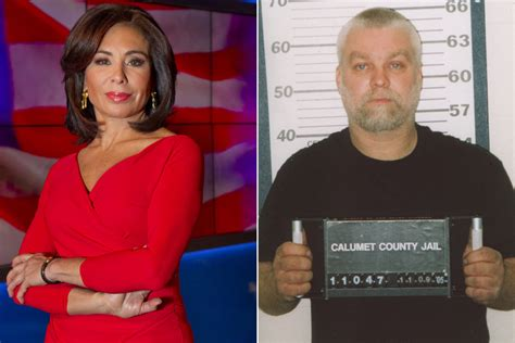 i know it with avery hes guilty jeanine pirro joins jeanine pirro steven avery is guilty page six