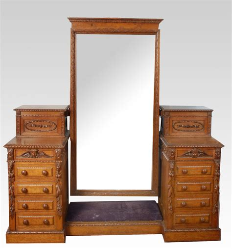 Antique Changing Table Dressing Table By Howard And Sons Antiques Atlas