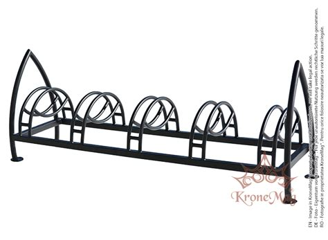 bicycle rack park 5 furniture
