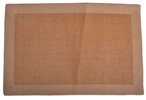 jute rugs with borders 5 ply jute boucle with cotton border fibre family be with nature a division of techno exports