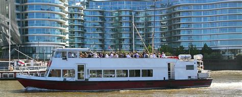 thames river cruise private hire private boat hire on the river thames