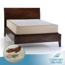 select comfort memory foam mattress reviews comfort dreams select a firmness memory