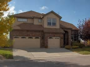 ranch exterior color schemes painting interiors and