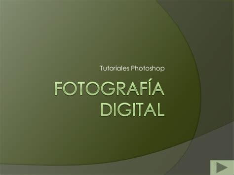 tutorial fotografia digital pdf tutorial photoshop fotograf 237 a digital