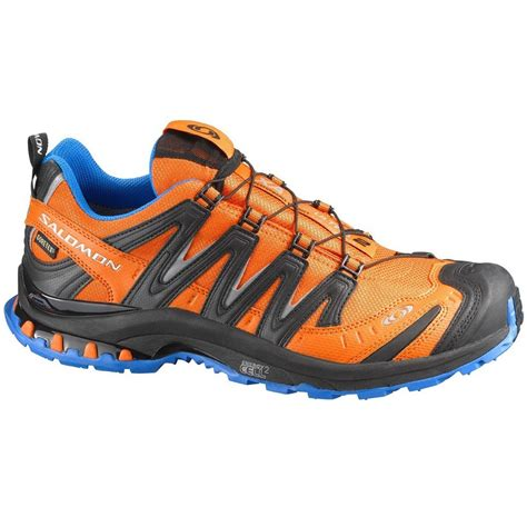 salomon xa pro 3d ultra 2 trail running shoes salomon xa pro 3d ultra 2 tex waterproof trail
