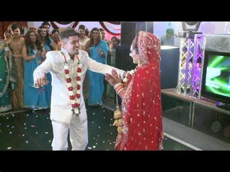 Best Wedding Dance, Rahul & Sangeeta, 1st Part Video 3Gp