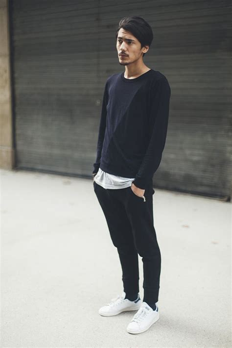 minimalist men hairstyles scandinavian minimalist fashion macho minimal