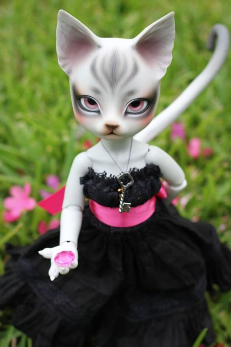 Cat Doll by 17 Best Images About Pipos Dolls On Doll