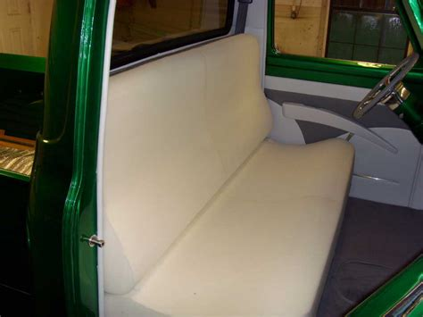 buy bench seat where can i buy a hot rod style bench seat ford truck