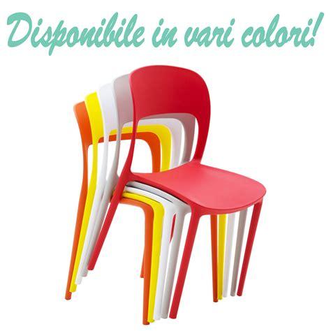 sedie plastica colorate sedie plastica colorate fodorscars