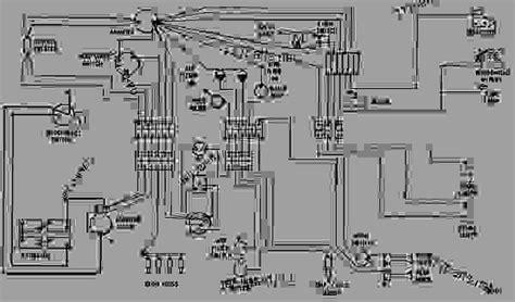 2y2970 Wiring Diagram Excavator Caterpillar 225 225