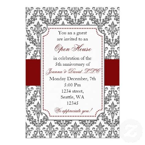 business launch invitation templates free 1000 images about business open house invitations on snowflakes lace and