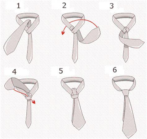 como se hace el nudo de la corbata c 211 mo hacer el nudo de corbata