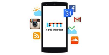 mp3skulls free for android top 5 best ifttt alternatives that you must try at least once