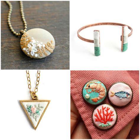 design inspiration jewelry embroidery jewelry inspiration nunn design