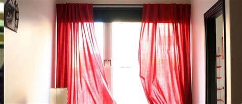 montare tende come montare i bastoni per le tende bricocenter