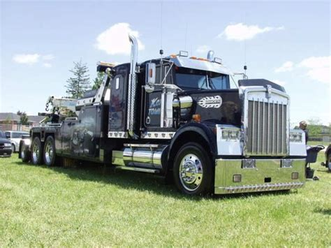 truck wreckers kenworth 940 best heavy duty wreckers images on pinterest