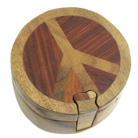 Handmade Wooden Puzzles - 34 best images about puzzle boxes on cedar