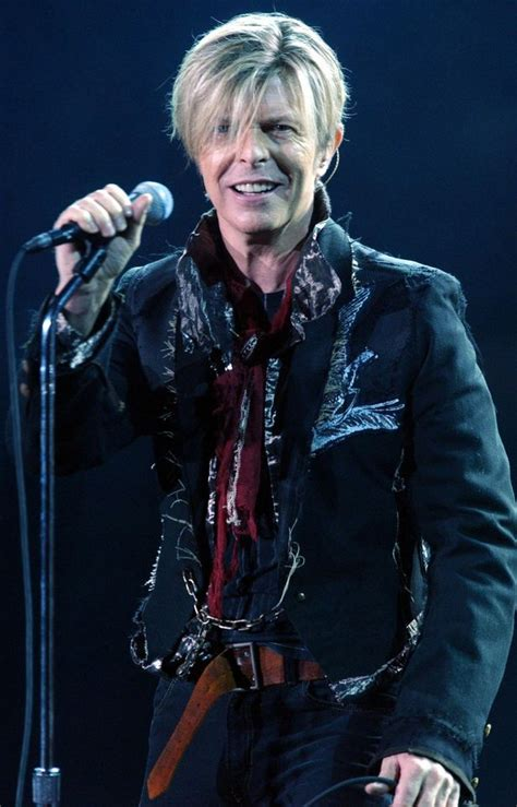 january 10 2016 david bowie latest news david bowie denies claims his new song blackstar was