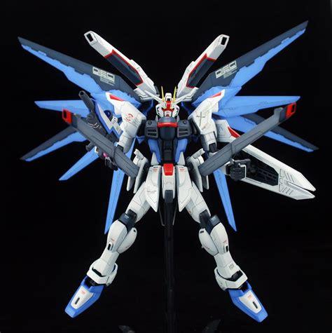 Bandai Gundam Master Grade Kits 1100 Mg Gundam Sandroc Diskon jual bandai gundam master grade kits 1 100 mg freedom gundam toys hobbies