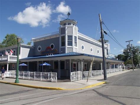 boat house restaurant the boathouse bar and grill put in bay menu prices reviews tripadvisor