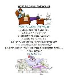house keeping house cleaning funny cartoon house cleaning images