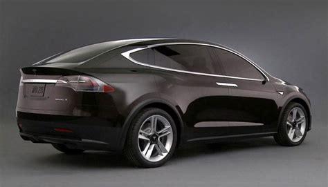 Tesla Economy Model Delightful Tesla Model X Delayed Further Still