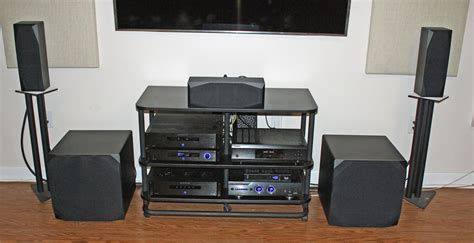 emotiva basx home theater audio system review