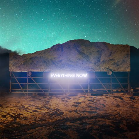 Everything Now Single Vinyl - arcade everything now columbia cd deluxe cd