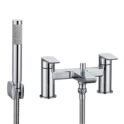 interest free bathrooms b q as 25 melhores ideias de bath shower mixer taps no