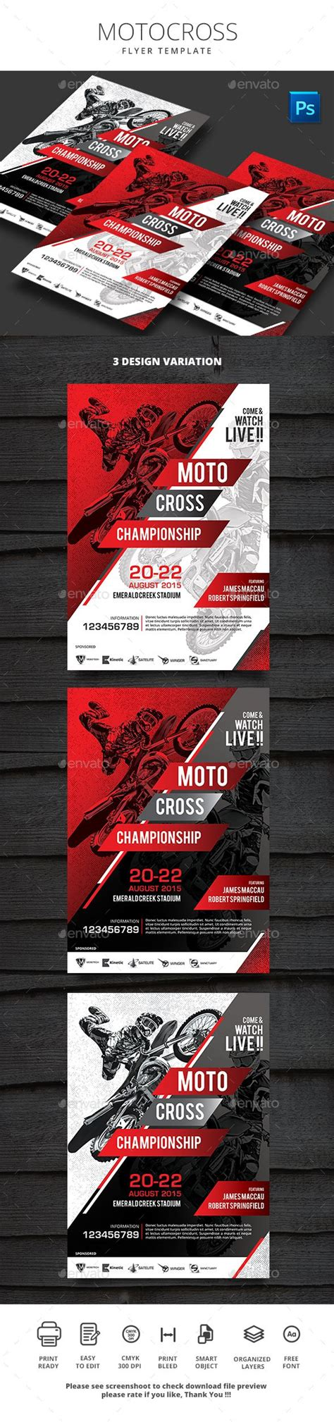 Best 25 Event Flyers Ideas On Pinterest Flyer And Poster Design The Flyer And Graphic Design Sports Graphic Design Templates