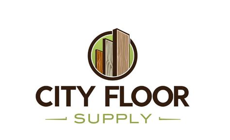 Logo Floor by City Floor Supply And Nwfa Host Intermediate Installation