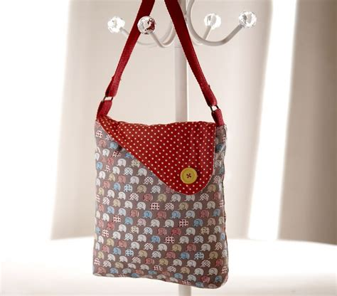 The Debbie Bags by Tilly Bag One Bag With Two Look An Across The Makes