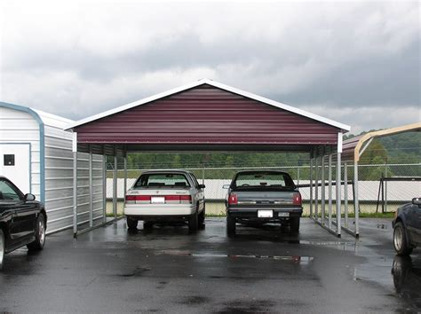 Eagle Car Ports by Byler S Storage Buildings Inc Eagle Carports And Garages
