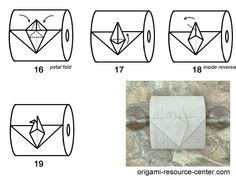Toilet Paper Origami Butterfly - 1000 images about bathroom on