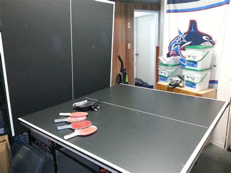 Ping Pong Table Deals by Brand Ping Pong Table Saanich Sidney