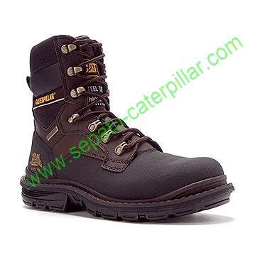 Sepatu Safety Caterpillar Original jual sepatu safety caterpillar generator tough 8 quot st waterproof original sepatu caterpillar
