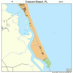 crescent florida map crescent florida map 1215325