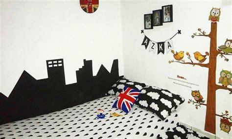 inilah gambar dinding kamar  viral cat rumah minimalis