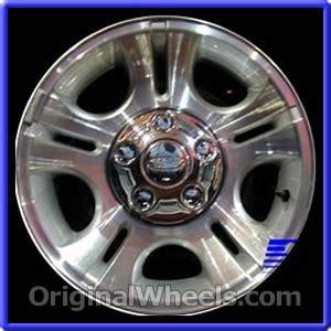2011 ford ranger rims 2011 ford ranger wheels at