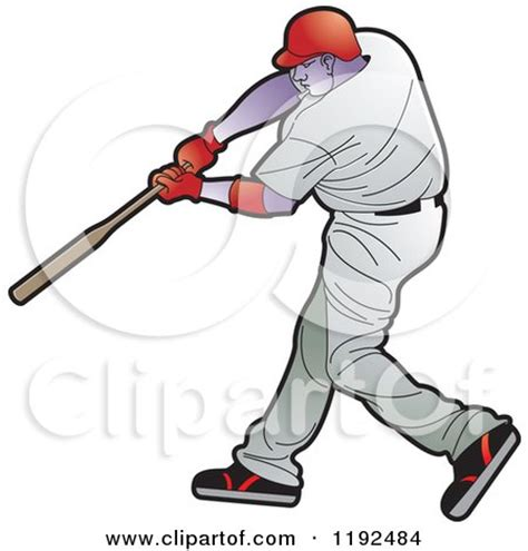 baseball player swinging bat clip art baseball player swinging bat clip art 52