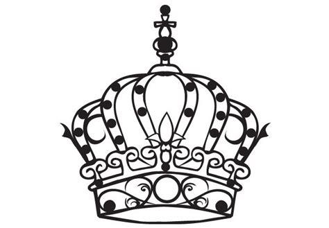 эскизы тату корона